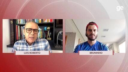 Chamada Olímpica: entrevista com Bruninho