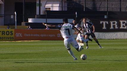 Melhores Momentos: Operário-PR 3 x 1 Figueirense pela Série B do Campeonato Brasileiro