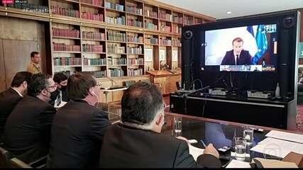 Governo brasileiro vai enviar missão de ajuda ao Líbano