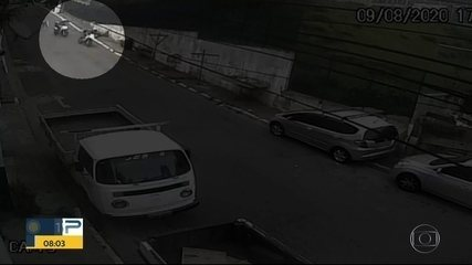 Jovem morre após abordagem policial na zona sul da capital