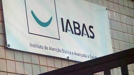 Organização Social Iabas usou recursos da saúde de SP para se defender na Justiça