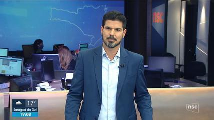 Prefeitura de Itajaí diz que não deve usar ozonioterapia via retal contra Covid-19