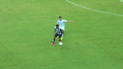 Melhores momentos: Ceará 1 x 1 Grêmio pela 2ª rodada do Brasileirão 2020