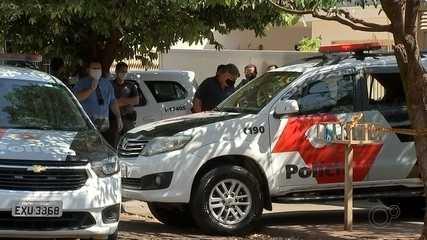 Personal trainer morre após ser esfaqueada em briga de vizinhos em Rio Preto