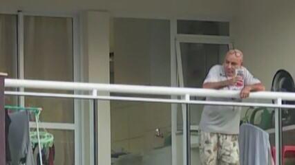 Gilmar Mendes mantém prisão domiciliar de Fabrício Queiroz e mulher