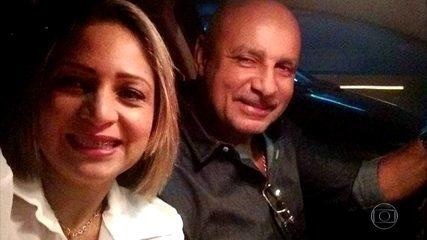 Gilmar Mendes mantém Queiroz e Márcia Aguiar em prisão domiciliar