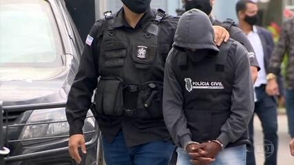 Polícia prende homem acusado de estuprar e engravidar a sobrinha de 10 anos