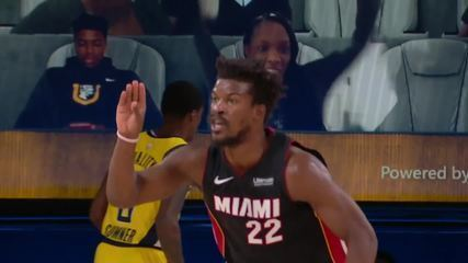 Melhores momentos: Miami Heat 113 x 101 Indiana Pacers pela NBA