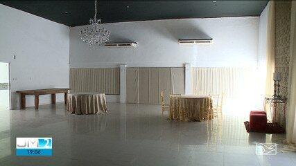 Casas de eventos são autorizadas a retomar as atividades no Maranhão