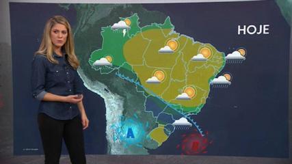 Massa polar nos próximos dias: onda de frio no Brasil pode entrar para a história