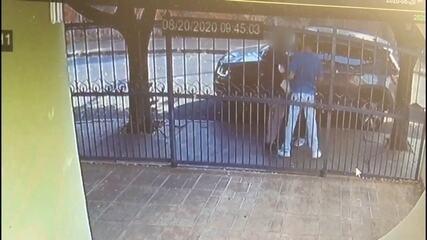 Criminosos sequestram e roubam médico em Votuporanga