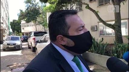 Defesa se diz surpresa com indiciamento de deputada Flordelis