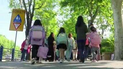 Coreia do Sul anuncia medidas para conter novo surto do coronavírus
