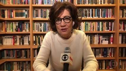 Miriam Leitão: 'Programas sociais do governo são uma grande colcha de retalhos'