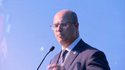 Witzel se tornou governador do Rio como esperança no combate à corrupção; veja histórico