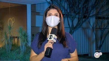 Região de Rio Preto tem aumento no índice de ocupação de leitos