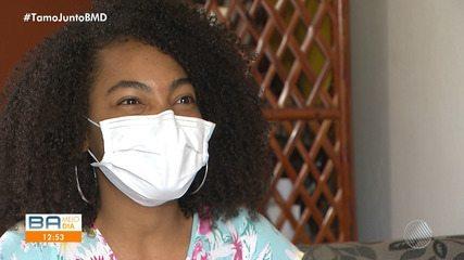 Jovem conquista vaga no curso de Medicina da UFBa após descobrir fraude nas cotas