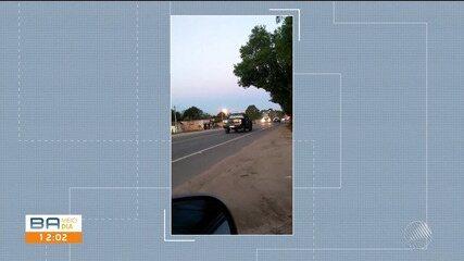 Força Nacional é enviada para cidades no sul da Bahia acompanhar titulação de assentados