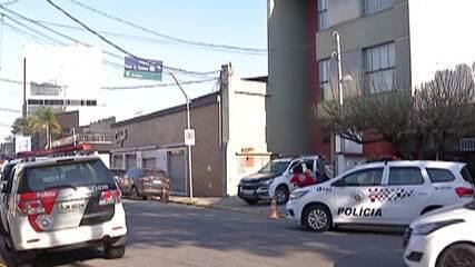 Operação do Ministério Público prende cinco vereadores em Mogi das Cruzes