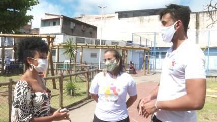 Conheça o projeto Solidare, que ajuda pessoas em vulnerabilidade social