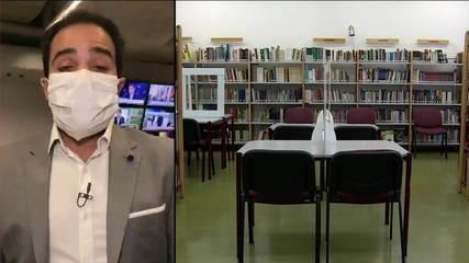 Europa reabre escolas em meio a novos surtos de Covid-19