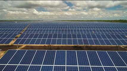 Programa quer transformar o RJ em um polo de inovação em energia e sustentabilidade