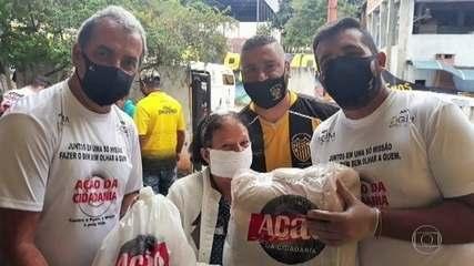Solidariedade S/A: doação de leitos de UTI e outros equipamentos hospitalares