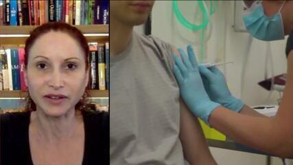 'A gente nunca sabe quando vai acabar a fase 3 de testes de uma vacina', diz especialista