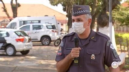 Corregedoria investiga envolvimento de PM's com uma associação criminosa