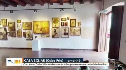 'Qual é a boa?': veja as atrações virtuais do fim de semana no interior do Rio