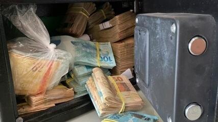 PF cumpre mandados de busca e apreensão contra empresários e políticos no Acre