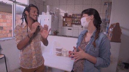 Filme Nem me Covid retrata experiências durante a quarentena