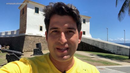 Alessandro Timbó encerra o programa