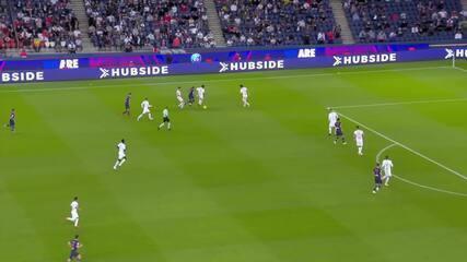 Melhores momentos de PSG 0 x 1 Marselha pela Liga das Nações