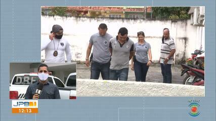 Polícia prende grupo suspeito de ataques a bancos e tráfico de drogas