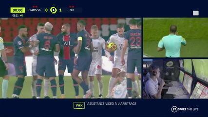 """""""A Regra é Clara"""": comentaristas analisam acusação de racismo com Neymar, além de lances da rodada"""