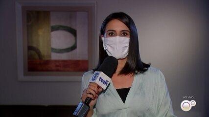 Hospital de campanha de Jundiaí zera ocupação de leitos para tratamento de Covid-19