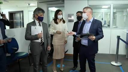 Após reclamações de peritos, agência do INSS no DF passa por vistoria