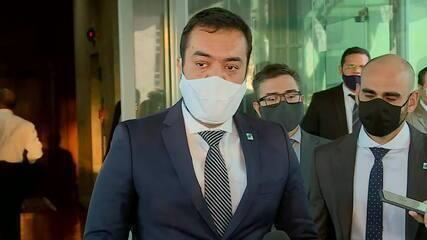 Cláudio Castro, governador em exercício do RJ, é investigado por suspeita de corrupção