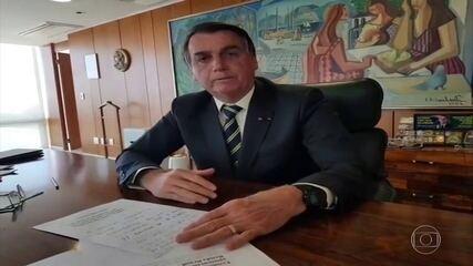 Bolsonaro abandona Renda Brasil e dá sinal verde para Congresso ressuscitá-lo em 24 horas
