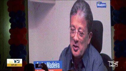 Partido Solidariedade oficializa candidatos em São Luís