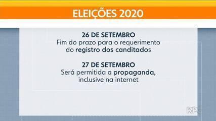 Eleições 2020: Veja quem são os candidatos à prefeitura de Curitiba