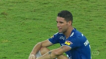 Thiago Neves tem carreira marcada por títulos e polêmicas
