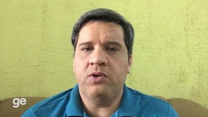 Cabral Neto analisa Fortaleza x Internacional, pela 11ª rodada do Campeonato Brasileiro