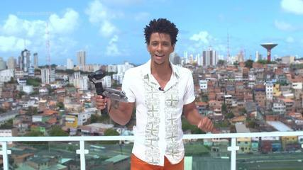 Conexão Bahia de 19/09/2020, na íntegra