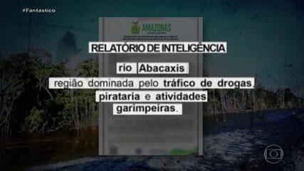 Ribeirinhos relatam agressões e abusos em meio a conflito entre policiais e traficantes