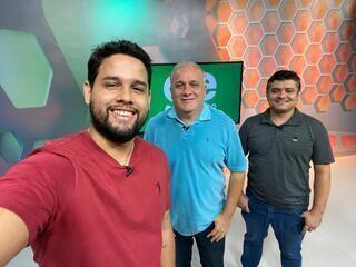 #48 GE COMENTA: Brasileirão e projeções para Superclássico na final do Maranhense
