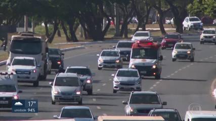 Senadores e deputados aprovam mudanças no Código de Trânsito