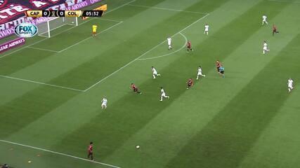 Melhores momentos: Athletico-PR 2 x 0 Colo-Colo pela 4ª rodada da Taça Libertadores