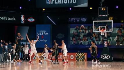 Diário da Bolha da NBA: o brilho de Herro e a expectativa para o Jogo 4 de Lakers x Nuggets